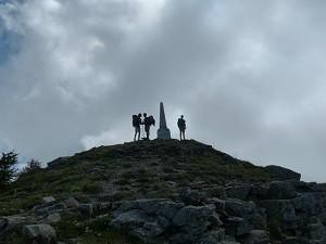山歩き(登山)