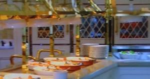 クリスタルパレス・レストラン