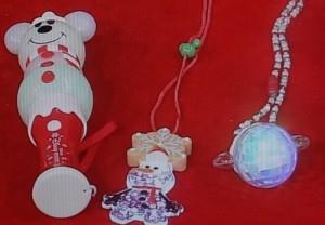 ライト クリスマス限定