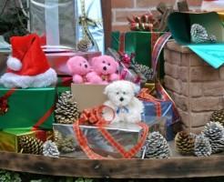 クリスマスおもちゃ