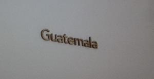 スターバックス本社 グアテマラ