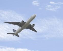 格安旅行、飛行機、空