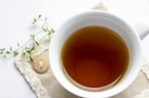 アボガド種茶でダイエット