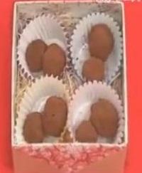 鈴木奈々のバレンタインチョコ