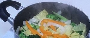 美腸レシピ