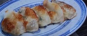 ニイハオの餃子