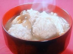 コンコン汁