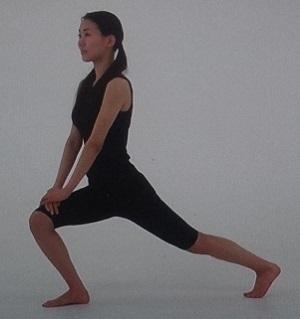 やせやすい体をつくる腸腰筋ストレッチ