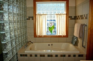 免疫力アップの入浴法