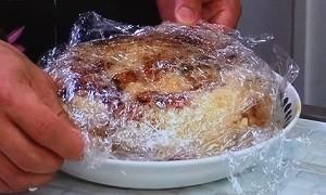 南極3層ちらし寿司