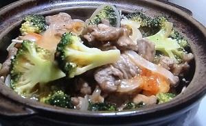血管を強くする料理 中華