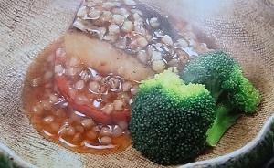 血管を強くする料理 和食