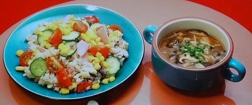 森公美子の料理のレシピ