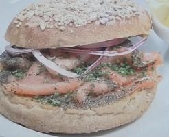 キャビアハウス&ブルニエ/サンドイッチハウス