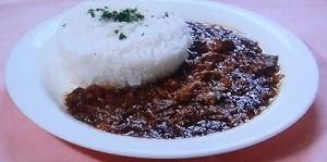 鯖の味噌煮缶カレー