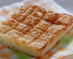 バタコやんのメロンパン