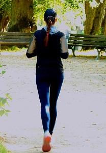ジョギング術