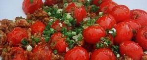 トマトマーボー