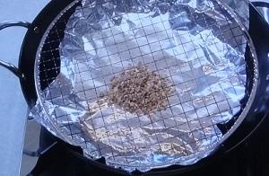 燻製の方法