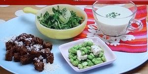 グッチ裕三の低カロリーレシピ