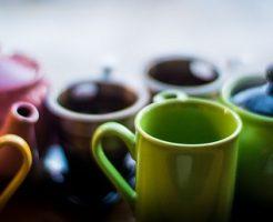 茶碗、カップ