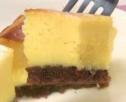 ギャル曽根のチーズケーキ