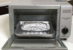 ローストビーフの作り方