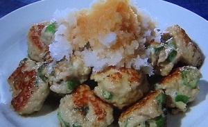 奥薗流!オクラ肉団子のレシピ