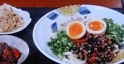 shioriの料理