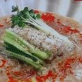 グッチ裕三の担々麺