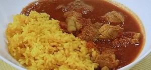 チキンカレーのレシピ