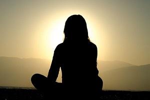 瞑想、合気道