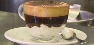菅野美穂のティラミスコーヒー