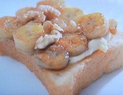 ローラのトーストのレシピ