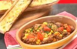 杉本彩のチリコンカンのレシピ