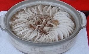 秋元シェフのレシピ ミルフィーユ鍋