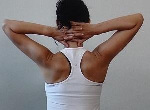 正しい姿勢を維持するためのエクササイズ