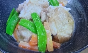 鶏味噌マヨネーズのレシピ