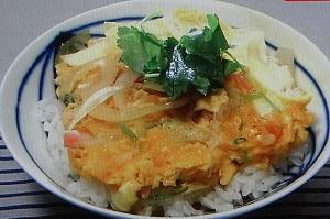 羽野晶紀卵料理レシピ