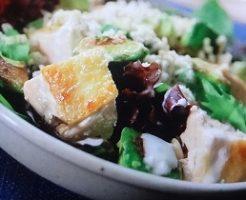 ローラのアボチキサラダのレシピ