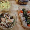 柳澤英子の作り置きレシピ
