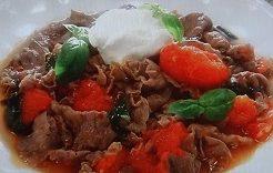 平野レミの牛トマレシピ