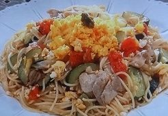 平野レミのすい鶏のレシピ