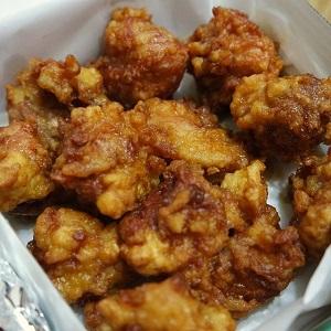 鶏肉、から揚げのレシピ