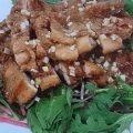 油淋鶏(ユーリンチー)のレシピ