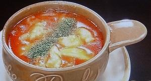 サラリーマン久保さんのお餅のグラタンのレシピ
