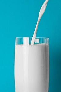 牛乳、ミルク