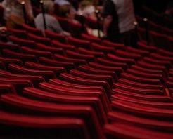 舞台、ミュージカル、演劇