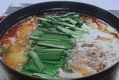 麻婆豆腐鍋のレシピ