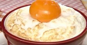 焼き卵かけごはんのレシピ